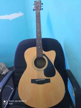 Gitar Yamaha FS100CNT