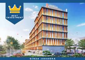 The BEST Investment, Kavling Ginza di Area Super Komersial Jababeka
