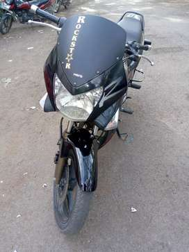 bike one hand use very good condition