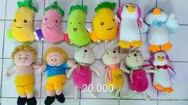 Boneka murah tapi berkualitas