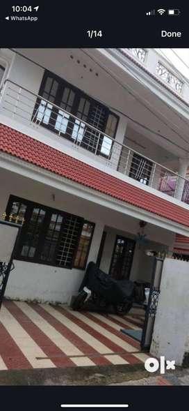 House/Villa for sale in Ernakulam
