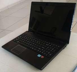 Lenovo laptop G570 - i3, 4 GB ram, 300 GB HDD
