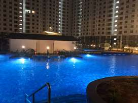 Excellent 3bhk pent house with pvt terrace is for rent in Palm Beach
