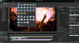 video editor needed for shooting online courses