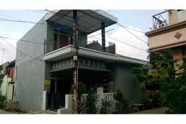 Rumah Dijual Nyaman Dalam Komplek Di Kampung Cerewet Bekasi Timur