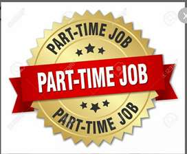 PART TIME JOB IN HOME