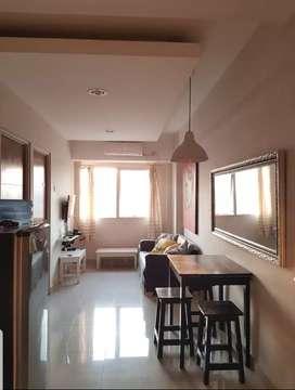 Apartemen Gateway Pesanggrahan, Disewakan , Bisa bayar bulanan
