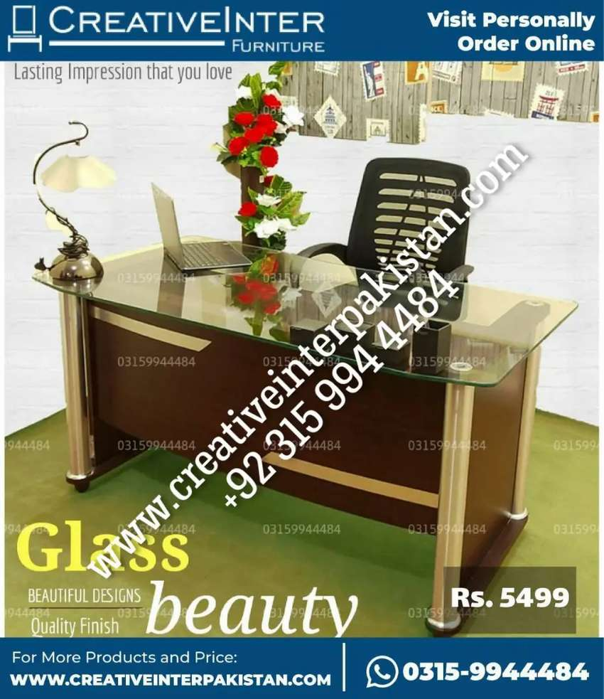 Office Table moderndesign sofa bed set chair workstation dining