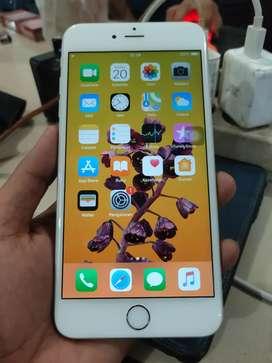 iphone 6plus 16gb mulus dan lengkap