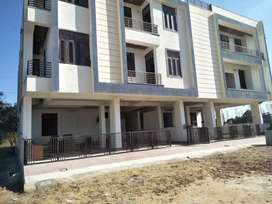 2bhk Jda approved ready to shift flat available at 200ftbypass jaipur
