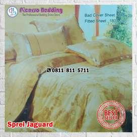 Sprei Bedcover Jaquard JA-38 Buru