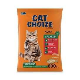 CAT CHOIZE DRY FOOD 800g