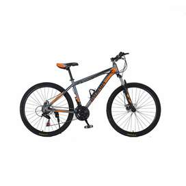 Brand New Alloy Frame 21 speed gear cycle @ 13990