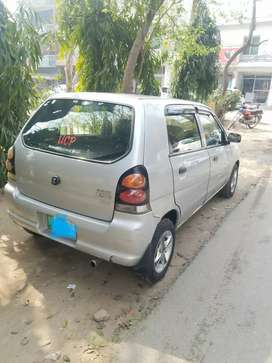 Suzuki alto home used very good condition