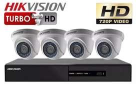 cctv lengkap kualitas HD