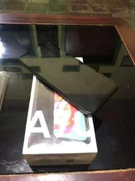 Samsung A70 6/128 Ori Sein Mulus