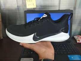 Sneakers NIKE Mamba Focus Original