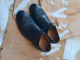 Sepatu Pantofel ZARA ORI