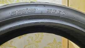 IRC NF67 Tubeless 120/70-17 (nego)