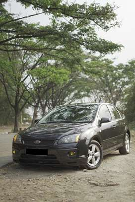 FORD FOCUS 2.0 a/t 2006