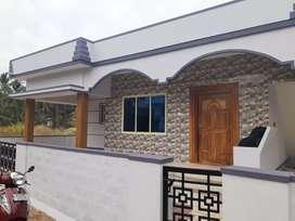 2bhk brand new house in udyavara