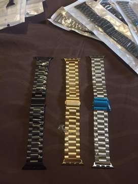 Strap apple watch/iwatch stainless
