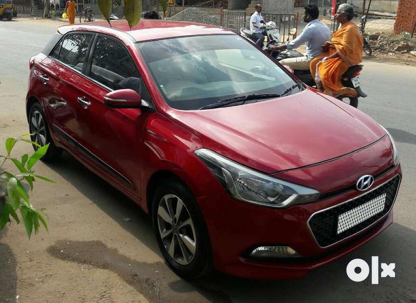 Hyundai I20 i20 Asta 1.2, 2015, Diesel 0