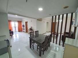Dijual Apartemen Juanda Regency Jakarta Pusat Seberang Istiqlal 3 Bedr