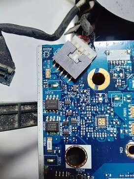 Servis laptop, komputer dan printer