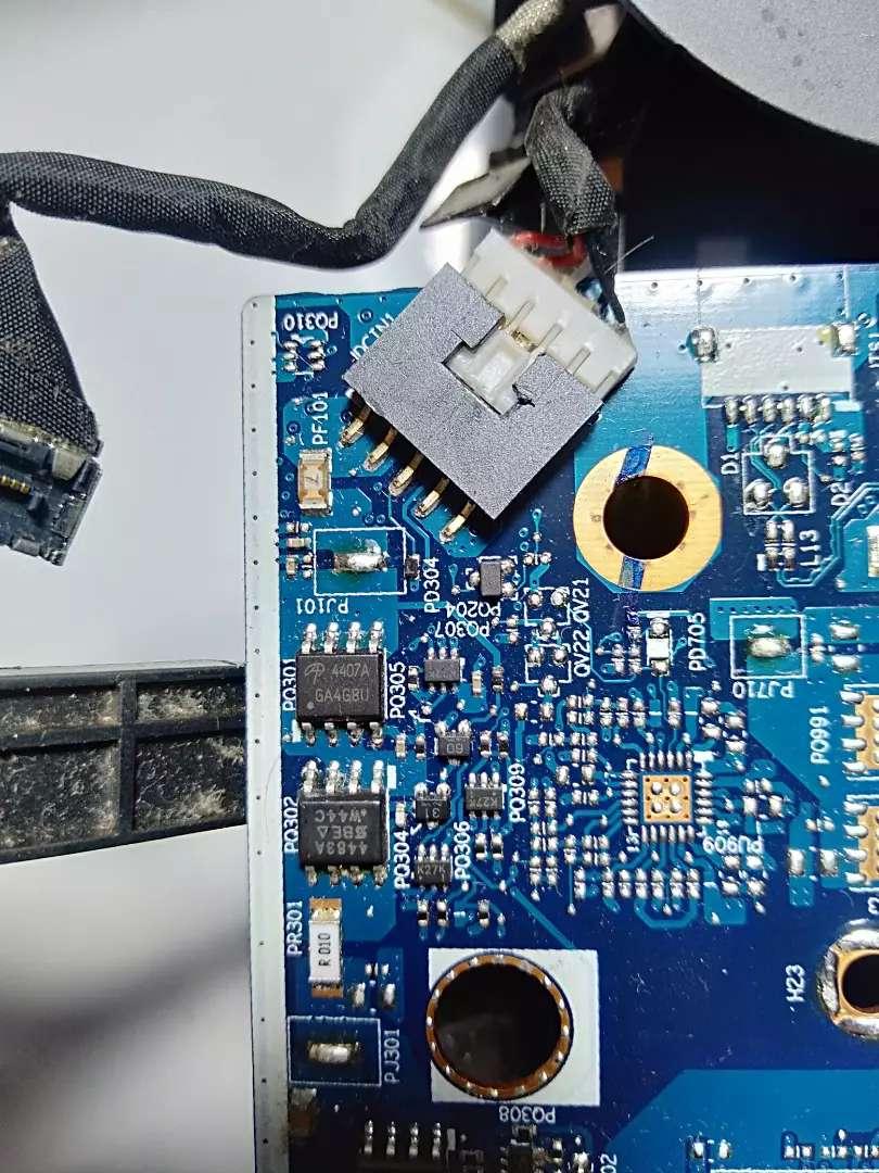 Servis laptop, komputer dan printer 0