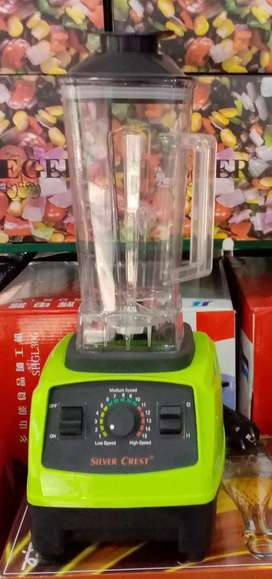 Commercial Professional Juicer Blender 3n1
