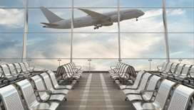Hiring of ground staff worker on Supervisor on Airport