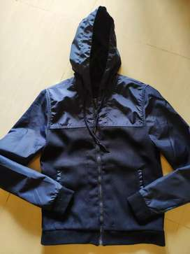 Jaket the executive