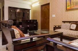 3 BHK Sharing Rooms for Men at ₹9550 in Malviya Nagar, Delhi