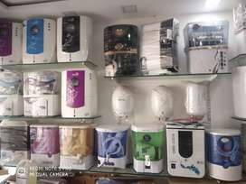 RO WATER PURIFIERS With Pre Filter All Type RO WATER PURIFIER Kent