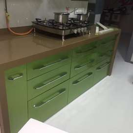 Painting,Modular Kitchen,Pop,Fall Ceilings All Civil Works We Do.