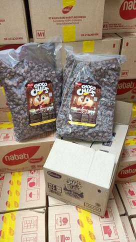 COCOCHIP 1kg expired panjang