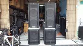 SoundSystem New Normal Import ORIGINAL