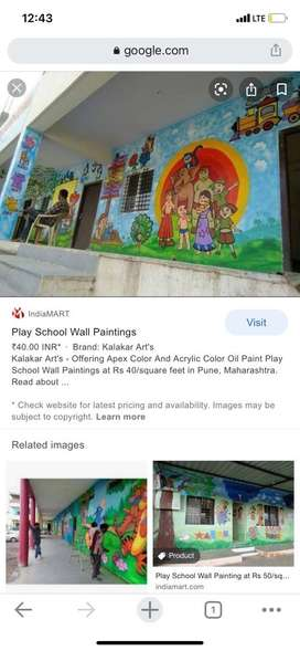 Need teacher for drawing classes