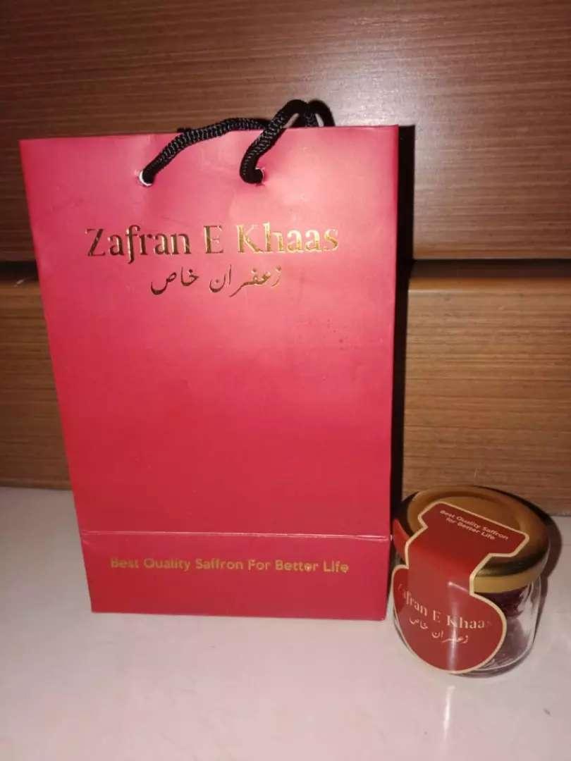 Zafran E Khaas / Saffron Asli Afghanistan 0