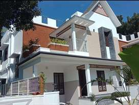 4bhk brand new independent house near thevakkal Junction for 90lakhs