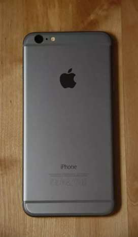 Iphone 6 2016 model