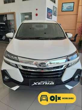 [Mobil Baru] Daihatsu Xenia 2019 DP Murah 10jt