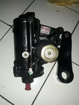 Worm dan pompa power steering