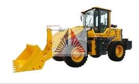 Dealer Resmi LAIGONG Wheel Loader murah sleman
