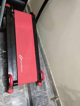 Hydro fitness manual Treadmill trademill exercise machine running mach