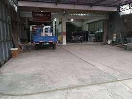 Ruko jln Melong Asih Bandung nego deal ditempat
