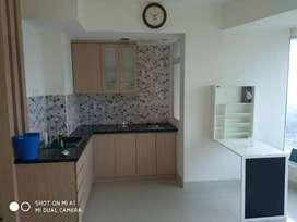 Disewakan murah apartement furnish grand kamala lagoon bekasi