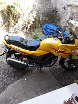 Karizma good condition full papers ready