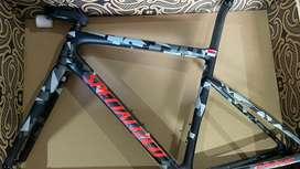 Roadbike Spesilized Tarmac SL6 Limited Color Original